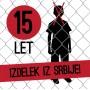 Veselin (15 let, Srbija)